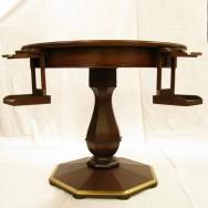Spieltisch um 1900