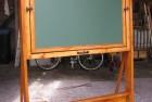 Gestelltafel um 1950