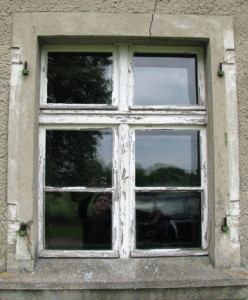 Fenster Vorzustand