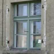 Fenster – und Türrestaurierung in Liepen